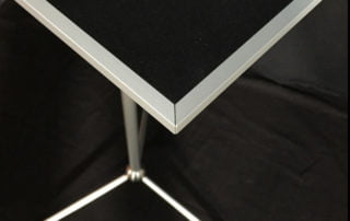 Table for magician